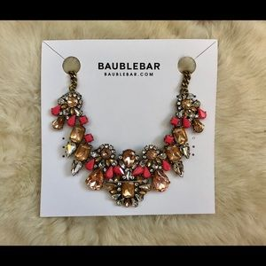 NEW! BAUBLEBAR STATEMENT NECKLACE